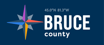 Bruce County Intranet Logo